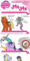 MEME - My Little Pony by Drake-TigerClaw