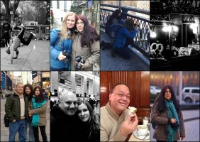 NYC Impressions part 1 by EvaPolly