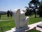 Forest Lawn 1 by artin2007