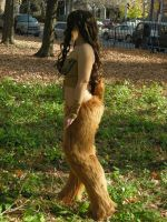 Faun costume 03 by Idzit