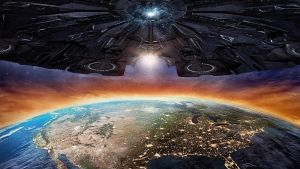 Independence Day Resurgence Wallpaper 1920x1080 by sachso74