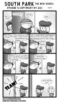 South Park Comic 105 by SouthParkPhilosopher