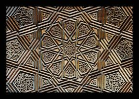 turkish wood carving by gli