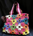 Floral Bouquet Bag by chughtai1