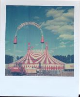 super circus by serkster