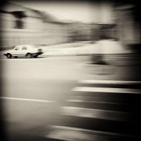 Speed by klaic