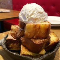 french toast by HanaYean