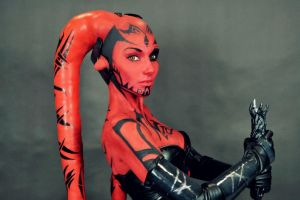 Darth Talon 03 by Mu-An