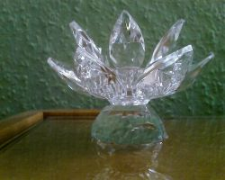 crystal by priesteres-stock