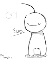 cry :3 by HatsuneJackie