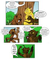 TDC: Claws and Nuts Pg3 by StrixMoonwing
