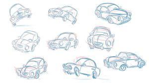 More Cars by wabea