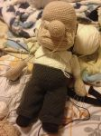 Carl Fredricksen WIP by aphid777