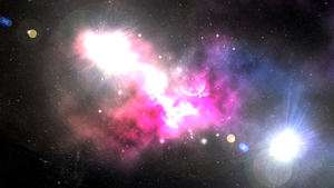 Space Wallpaper 3 by Hardii