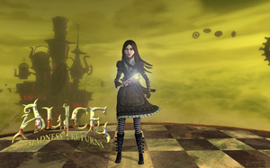 Alice Madness Returns 4 by tombraider4ever