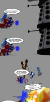 Doctor Twooves and The Ace Brigade PT6 by mattwo