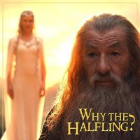 Why the Halfling? by pastorgavin