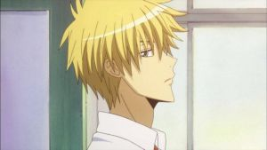Kaichou Wa Maid-sama E01 12 by AnimESuckeR