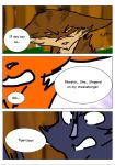 Why Tigerclaw Really wanted to kill Bluestar (2) by Nikamonchi