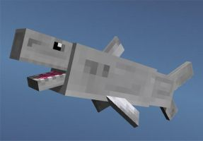 Great White Shark Concept by charle88