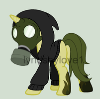 .:{Death pony auction SOLD!}:. by DaintySparkles