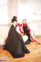 You and me... by Mitsuno-Queen-Sonoko