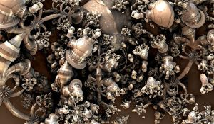 Bulbs turning around by Andrea1981G