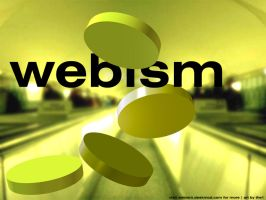 Webism tablets by phc
