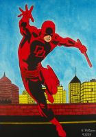 Daredevil by 12jack12