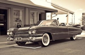 1959 Caddy by SMT-Images