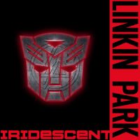 LINKIN PARK IRIDESCENT cover by CMKook-24601