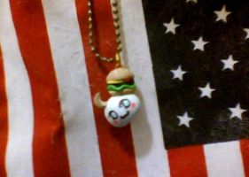 Mochimerica Charm by HetaliaFreak345