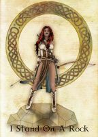 Celtic I by FarawayPictures