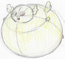 CM: The Puffy Penny by Ambipucca