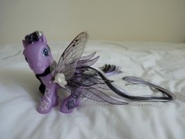custom mlp mystical night 2 by thebluemaiden