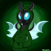Happy Birthday DarkLordSnuffles! by NotEnoughApples