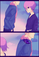 Here without you by tomoyoyo