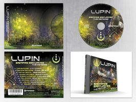 Lupin_The Remixes b by TesserarT