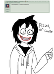 Question and Answer 23 by Ask-The-Creepypastas
