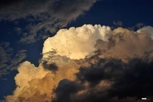 Clouds 3 08-21-11 by Pavloff-Photos