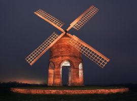 Chesterton Windmill by danUK86