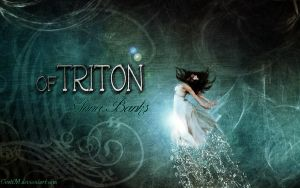 Of Triton by CvetiM