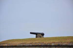 Fort Macon 1 by DandyStock