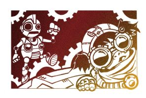 Of Gears and Goggles by mutatedMILKFISH