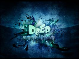 Deep Ambition_3d by thekellz