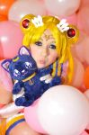 Super Sailor Moon 2 by mila-tiemy