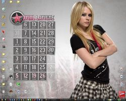 My Desktop 03.03.2009 by vl2r