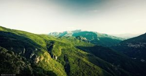 Bistra mountains by dejz0r