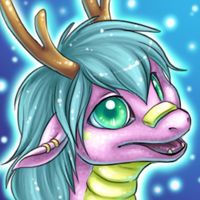 LaiTheDragon Icon by soulwithin465