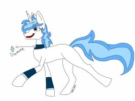 New Pony Adoptable (OPEN) by Live-Laugh-Loki